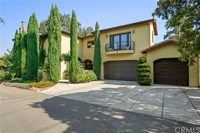 Chico Single Family Home For Sale: 1954 Hooker Oak Avenue