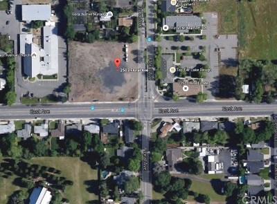 Chico Residential Lots & Land For Sale: 2503 Floral Avenue