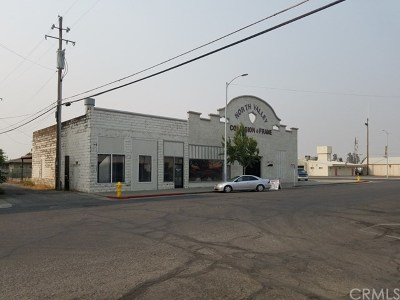 Commercial For Sale: 427 Colusa Street