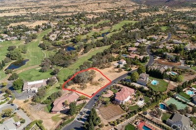 Chico Residential Lots & Land For Sale: 3090 Shallow Springs