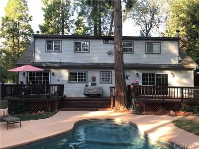 Magalia Single Family Home For Sale: 6288 Brevard Circle