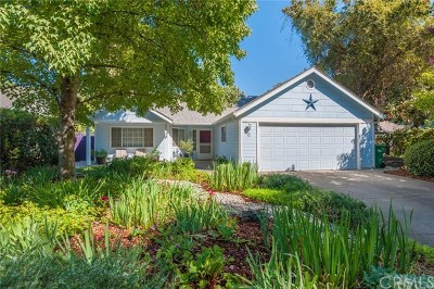 Chico Single Family Home For Sale: 3 Chesapeake Court