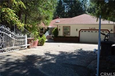 Magalia Single Family Home For Sale: 15076 Oakleaf Court
