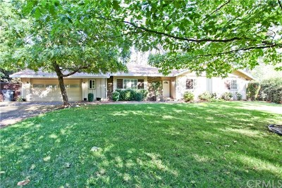 Paradise Single Family Home For Sale: 5390 Harrison Road