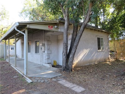 Chico Single Family Home For Sale: 1357 Davis Street