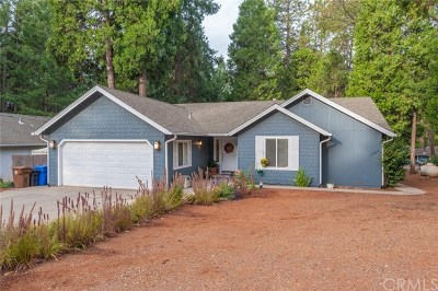 Magalia Single Family Home For Sale: 13965 Cascade Drive