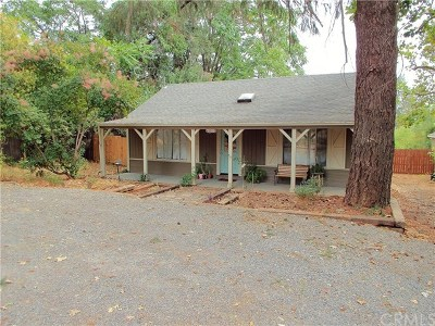 Paradise Single Family Home For Sale: 5120 Foster Road