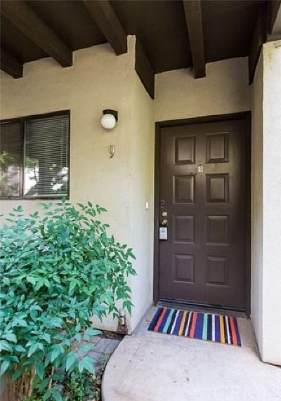 Chico Condo/Townhouse For Sale: 1415 Sheridan Avenue #9