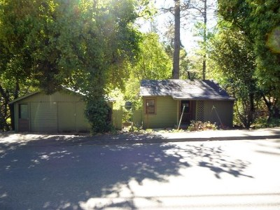 Paradise Single Family Home For Sale: 726 Buschmann Road