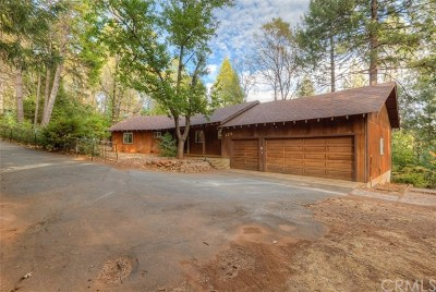 Magalia Single Family Home For Sale: 6570 Drake Court