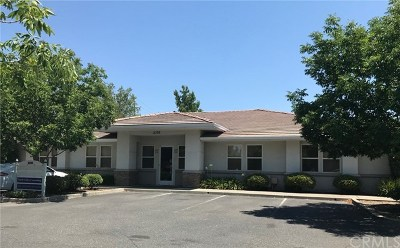 Butte County Commercial Lease For Lease: 2105 Forest Avenue #110