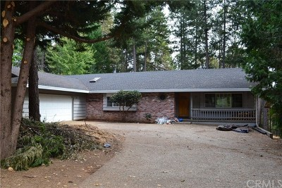 Magalia Single Family Home For Sale: 13690 Andover Drive