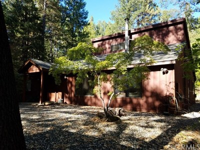 Forest Ranch Single Family Home For Sale: 5283 Deer Trail
