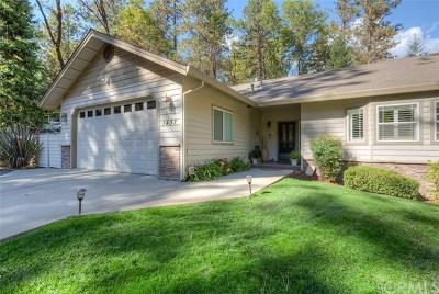 Paradise Single Family Home For Sale: 1437 Sleepy Hollow Lane