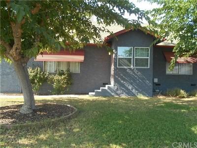 Corning Single Family Home For Sale: 2078 Donnovan