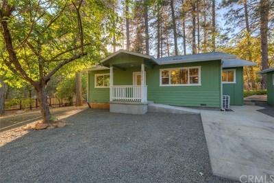Paradise Single Family Home For Sale: 5771 Jubilee Lane