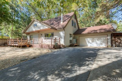 Magalia Single Family Home For Sale: 14735 Vassar Court