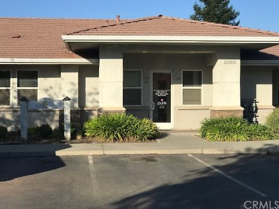 Butte County Commercial Lease For Lease: 2060 Talbert Drive #140