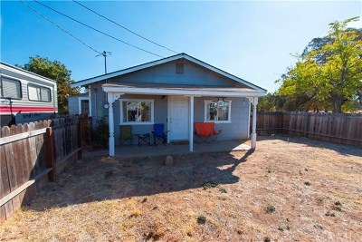Oroville Single Family Home For Sale: 5505 Autrey Lane