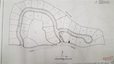 Oroville Residential Lots & Land For Sale: Highlands Boulevard