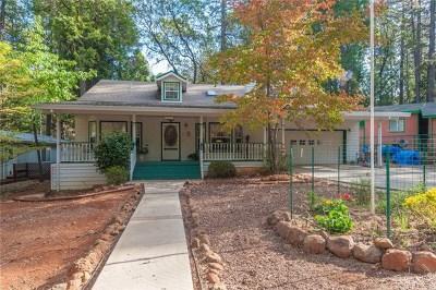 Magalia Single Family Home For Sale: 6345 Glendale Drive