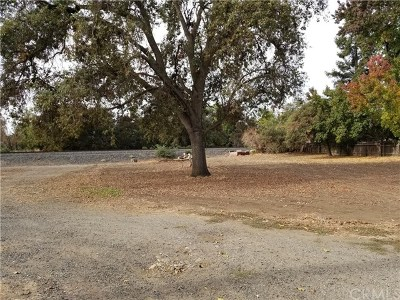 Chico Residential Lots & Land For Sale: 2531 Nord Avenue
