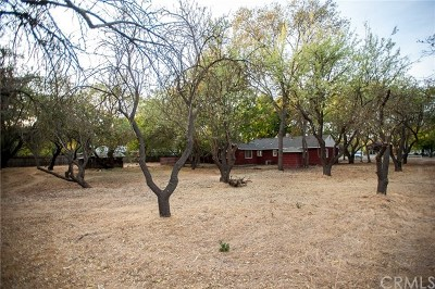 Chico Residential Lots & Land For Sale: 885 W 12th Avenue