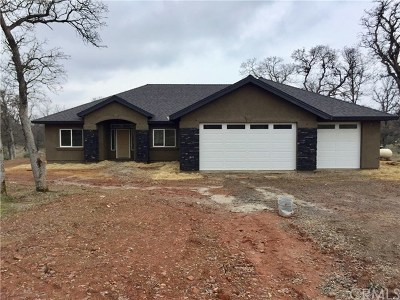 Cottonwood Single Family Home For Sale: 18370 Alyse Court