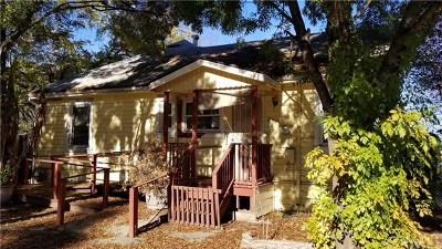 Chico Single Family Home For Sale: 2260 Kennedy Avenue