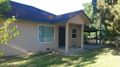 Orland Single Family Home For Sale: 6230 County Road 7