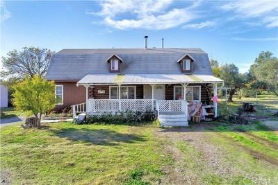 Corning Single Family Home For Sale: 24105 Hoag