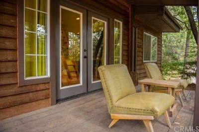 Forest Ranch Single Family Home For Sale: 4891 Schott Road