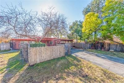 Butte County Multi Family Home For Sale: 2915 Godman Avenue