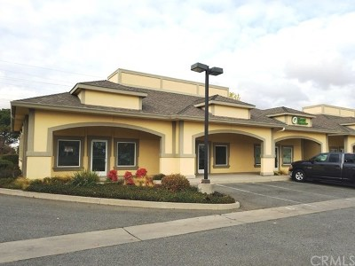 Butte County Commercial Lease For Lease: 672 Oro Dam Boulevard E #202/203