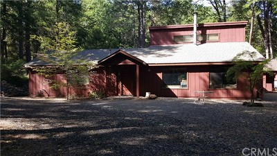 Forest Ranch Single Family Home For Sale: 5283 Deer