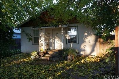 Butte County Multi Family Home For Sale: 334 W 19th Street