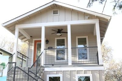 Chico Single Family Home For Sale: 1903 Magnolia Avenue