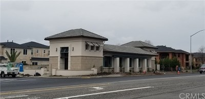Butte County Commercial Lease For Lease: 3387 Bordero Lane