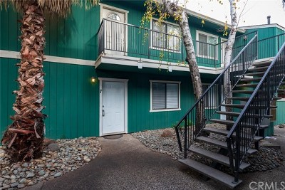 Chico CA Condo/Townhouse For Sale: $155,000