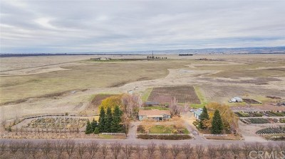 Chico Residential Lots & Land For Sale: 5438 Cana Hwy #14