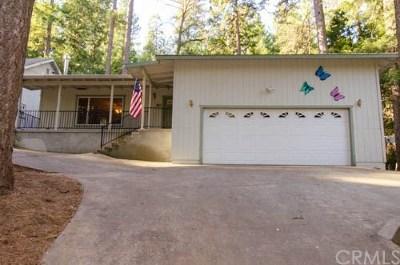 Magalia Single Family Home For Sale: 14847 Klamath Court