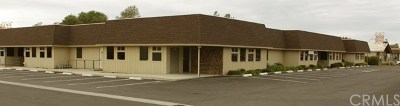 Oroville Commercial Lease For Lease: 2862 Olive #A