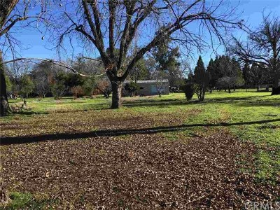 Red Bluff Residential Lots & Land For Sale: 595 Rio Vista Avenue