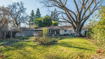 Chico Multi Family Home For Sale: 2910 Morseman Avenue