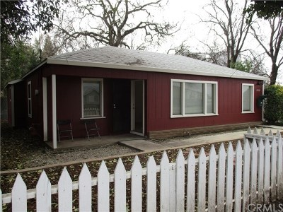 Chico Single Family Home For Sale: 1539 W 5th Street