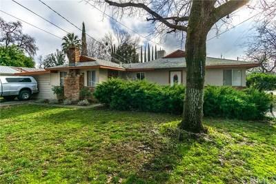 Chico Multi Family Home For Sale: 1101 E Lassen Avenue