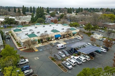 Butte County Commercial Lease For Lease: 670 Rio Lindo Avenue