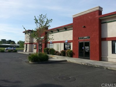 Butte County Commercial Lease For Lease: 14 W Eaton Road #140