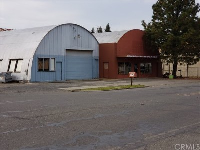 Butte County Commercial For Sale: 9329 Midway