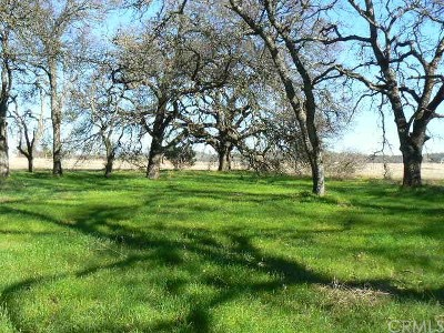 Oroville Residential Lots & Land For Sale: Cox Lane